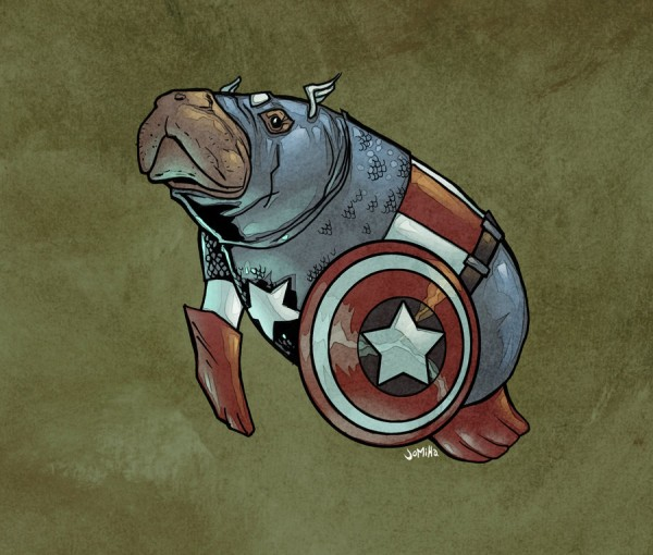 illustrations-super-heros-version-lamantins-Joel-Micah-Harris (13)