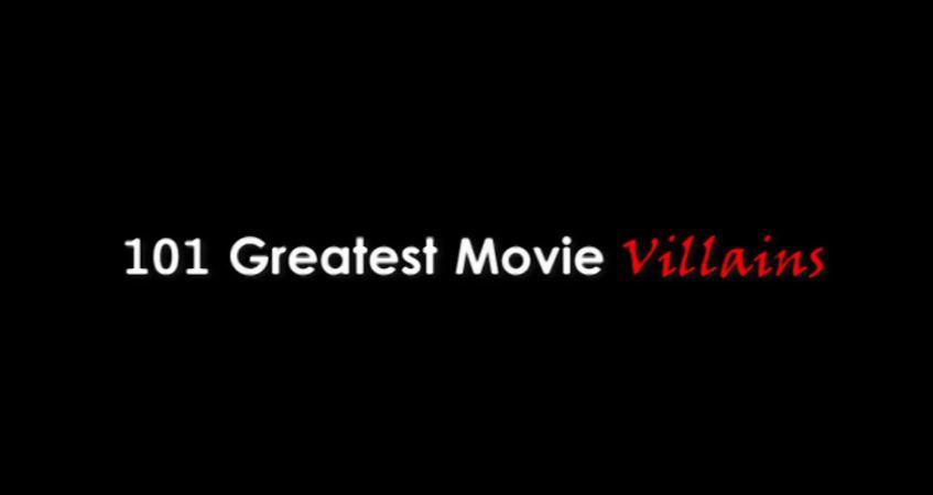 Photo of Compilation des 101 meilleurs méchants de films de tous les temps