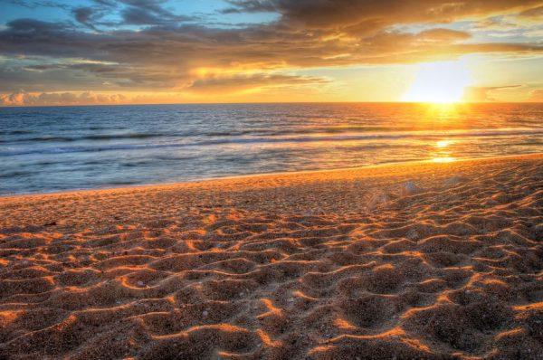 Photographie du jour #230 : A Portuguese Sunset