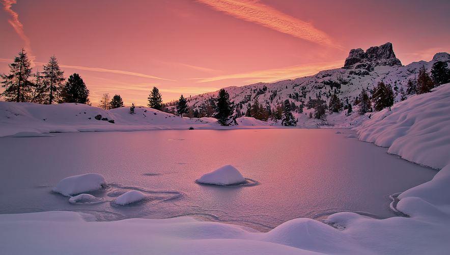 Photographie du jour #233 : Sunsets majestic