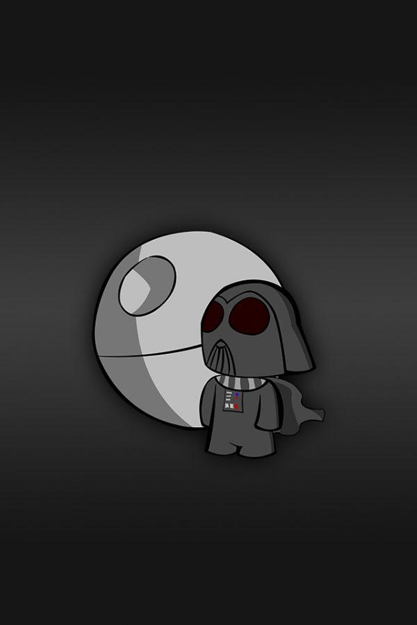 Vader par Fett Up