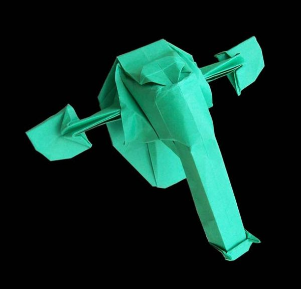 star-wars-origami-par-martin-hunt (21)