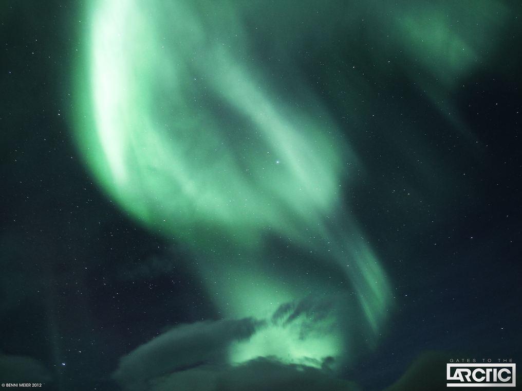 Photo of Time lapse de la Norvège Arctique avec ses Aurora Borealis