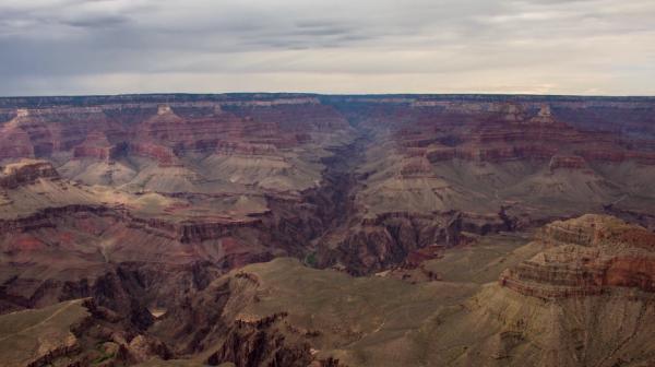 Time lapse du sud ouest des USA