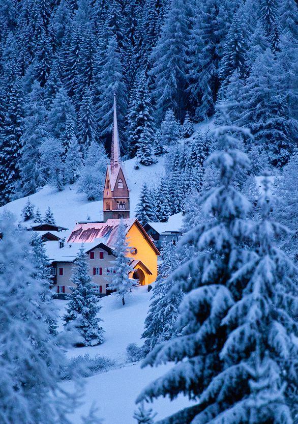 Photo of Photographie du jour #264 spécial Noël : Christmas tale