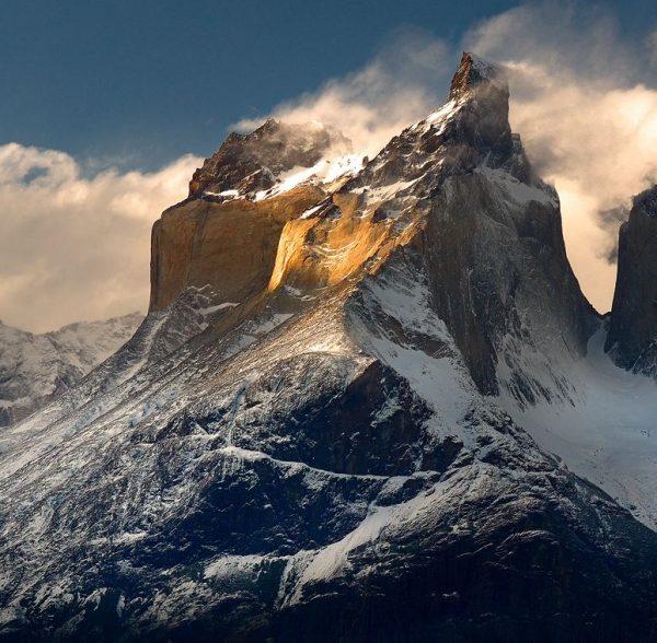 Photographie du jour #252 : Patagonia