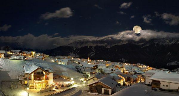Photographie du jour #265 spécial Noël : Santa's Village