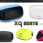 Accessoires iphone enceinte haut parleur XQ Beats