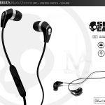 Accessoires iphone 5 : kit piéton écouteurs intra auriculaires