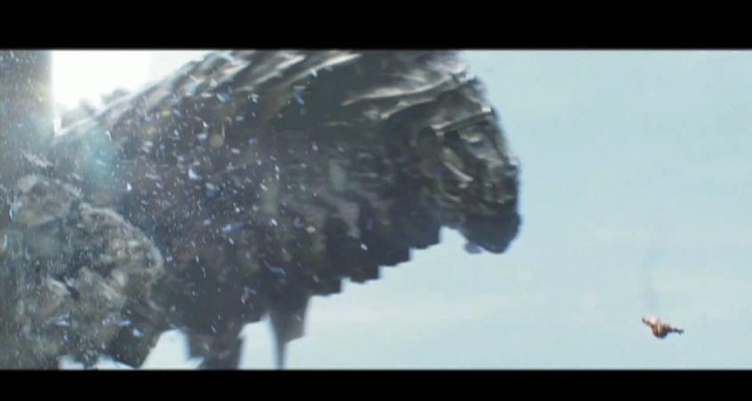 Compilation des meilleures scènes de films d'actions de 2012