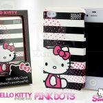Coque iphone 4 & 4s Hello Kitty