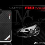 Coque iphone 4 & 4S Vapor Pro R8 Element Case