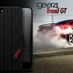 Coque iphone 5 Pneu Gear4 Tread GT