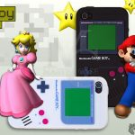 Coque iphone 5 Nintendo Game Boy