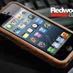Coque iphone 5 Bois Bambou Redwood Case