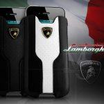Etui iphone 5 Lamborghini Luxtyle