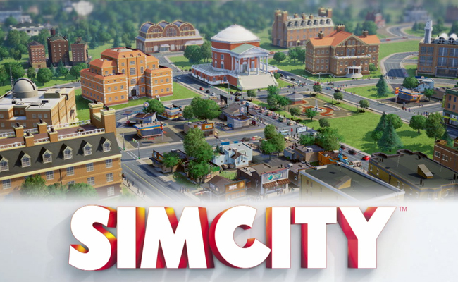 Photo of Sim City – Nouvelle vidéo commentée du gameplay