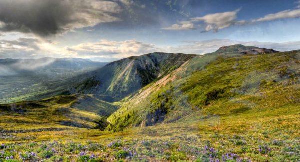 Time lapse des Etats-Unis en 4K - Go Beyond