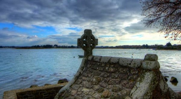 Time lapse de la Bretagne