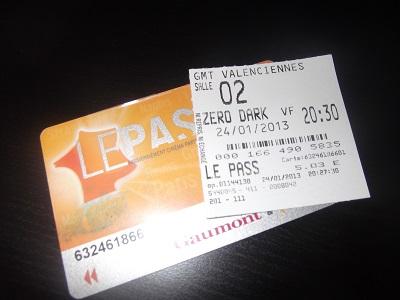 Zéro Dark Thirty - Critique du film