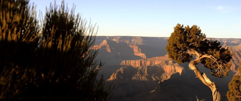 Time-lapse-Grand-Canyon-Etats-Unis