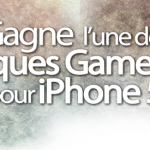 concours coques gameboy iphone