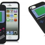 coque-de-protection-nintendo-game-boy-silicone-pour-apple-iphone-noir-detail