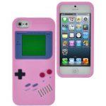 etui-iphone-5-game-boy-rose