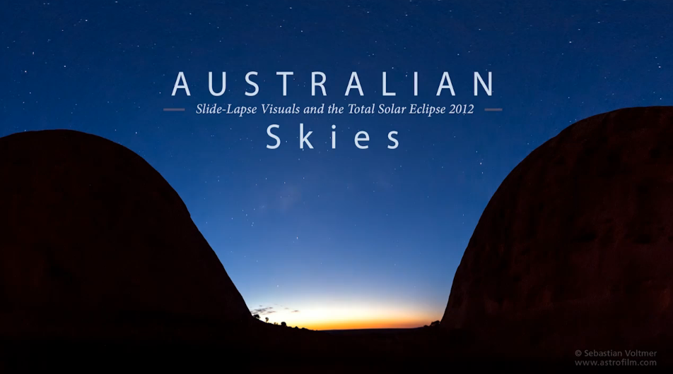 Photo of Time lapse de la beauté des ciels Australiens