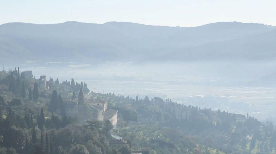 Photo of Time lapse de l'Italie – Toscane