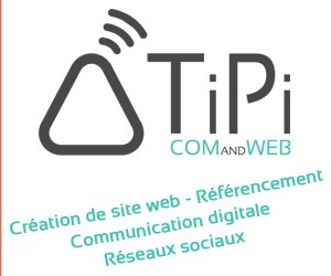 TiPi Com and Web, agence social media, web et SEO