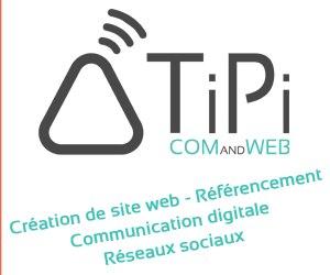 éférencement au pays basque mais aussi agence de communication digitale Bayonne Anglet Biarritz et Pau TiPi Com and Web : agence web, sociale et SEO à la fois ! par Thibaut Parent.