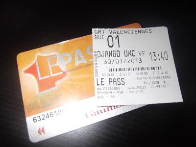 Django Unchained - Critique du film
