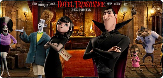 Photo of Hôtel Transylvanie – critique du film