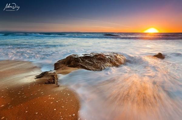 Tarifia-Beach