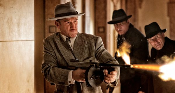 Gangster Squad - Critique du film