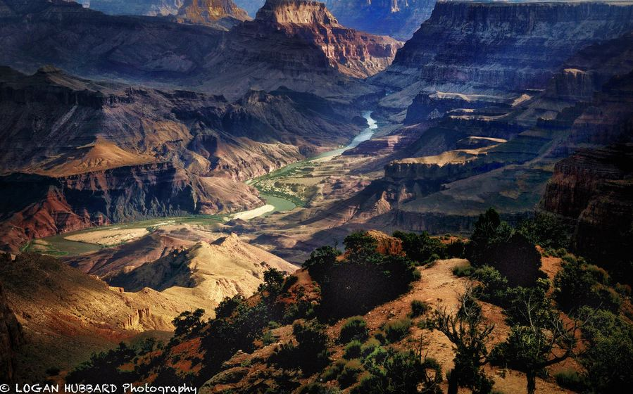 photographie-grand-canyon