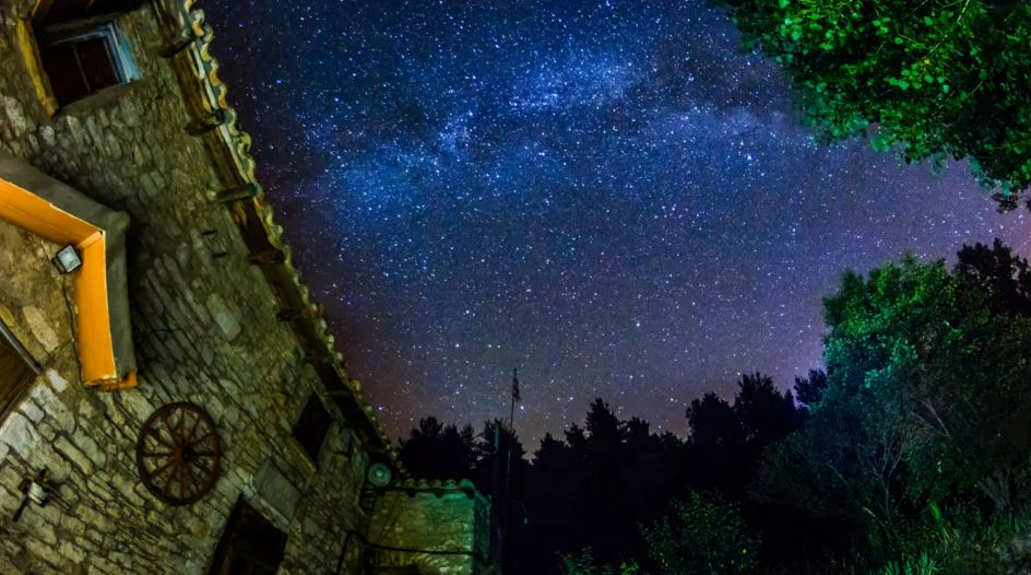 Photo of Time lapse de la Catalogne
