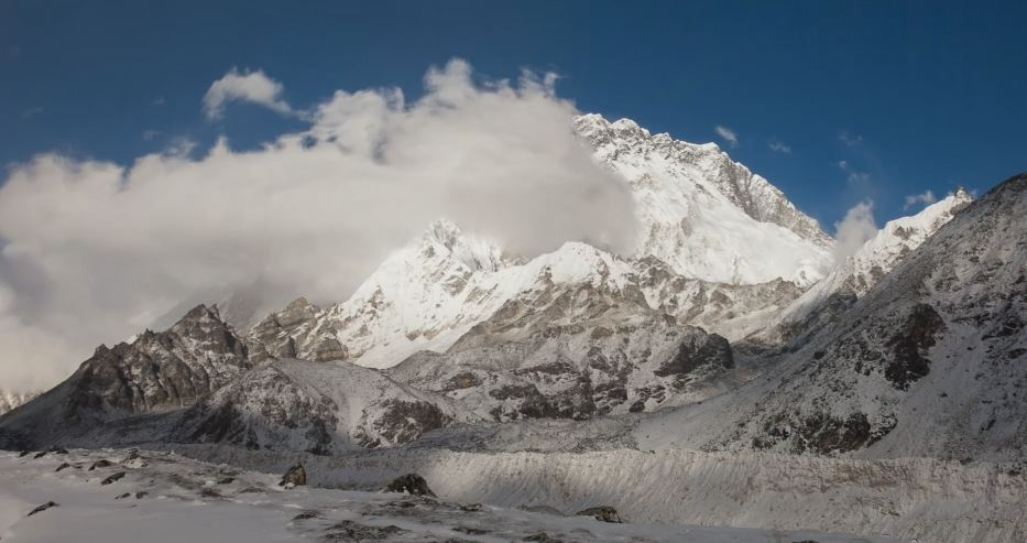 Photo of Time lapse de l'Himalaya – Nepal