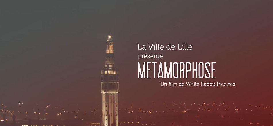 Photo of Time lapse de Lille