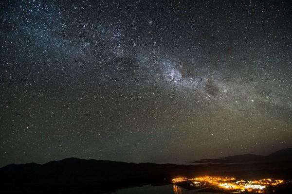 Time lapse de la Nouvelle Zélande