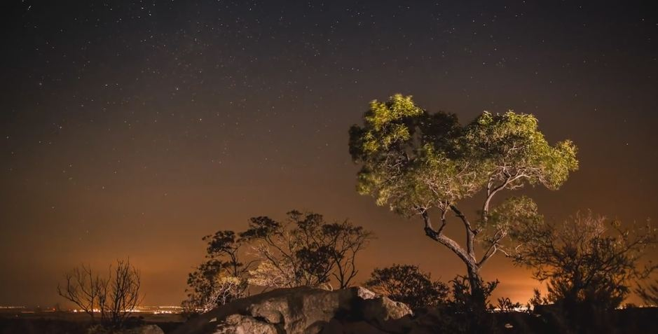 Photo of Time lapse de la Victoria – Australie