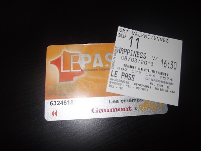 Happiness Therapy - Critique du film