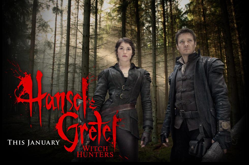 Photo of Hansel Et Gretel : chasseurs de sorcières – Critique du film