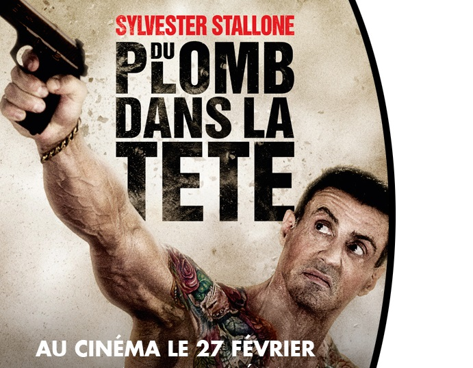 Photo of Du plomb dans la tête – Critique du film