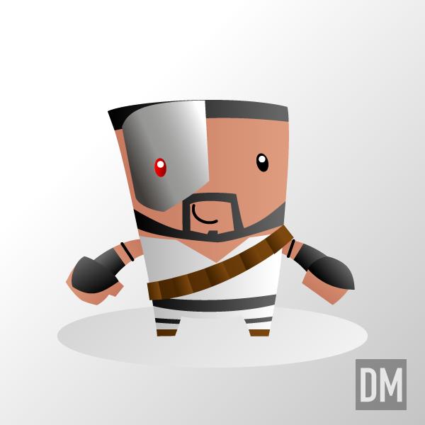 illustrations-cartoons-personnages-jeux-video-films-daniel-mead (11)