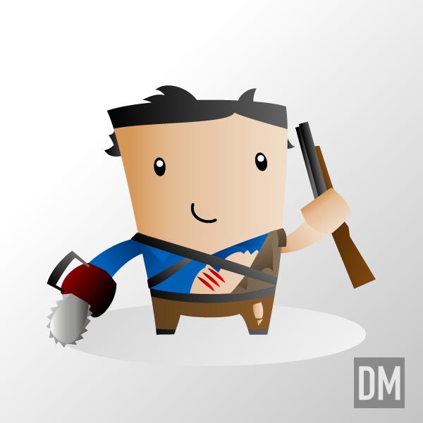 illustrations-cartoons-personnages-jeux-video-films-daniel-mead (21)