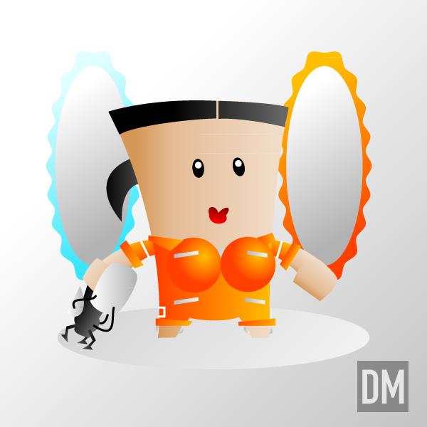 illustrations-cartoons-personnages-jeux-video-films-daniel-mead (23)