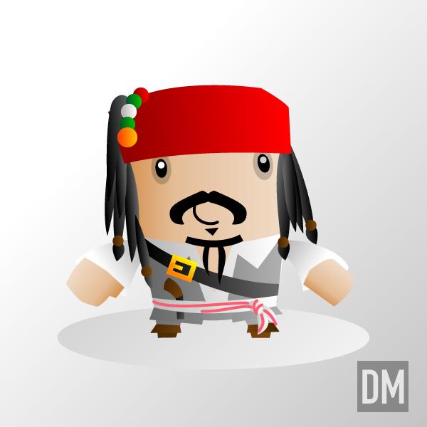 illustrations-cartoons-personnages-jeux-video-films-daniel-mead (3)