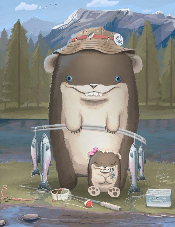 illustrations-marrantes-animaux-Hunter-Mooney (1)
